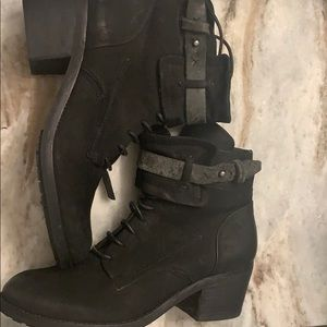 Dolce Vita Dixie Boot